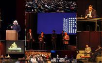 Decernarea premiului international pentru literatura 2012