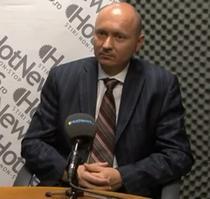 Consultantul fiscal Gabriel Sincu