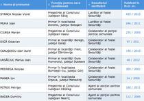 Rezultate verificari alegeri locale 2012