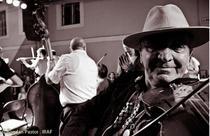 International Romani Art Fest
