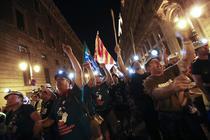 Spania creste TVA pe fondul protestelor minerilor