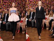 Piese din noua colectie Dior