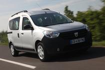 Test Drive cu Dacia Dokker