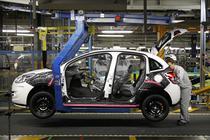 Renault si PSA, destine foarte diferite