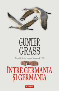 Intre Germania si Germania, jurnalul lui Gunter Grass