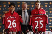 Clubul Manchester United, evaluat la 2,23 miliarde de dolari
