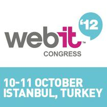Webit Congress 2012