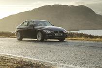 BMW Seria 3, una dintre putinele modele ale caror vanzari au crescut anul acesta