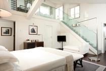Apartament Penthouse - Gallery Hotel Art
