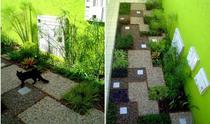 Jardin Patchwork