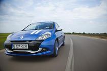 Test Drive cu Renault Clio Gordini R.S.