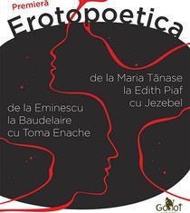 Afisul Erotopoetica