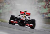 Hamilton, pole-position in Ungaria