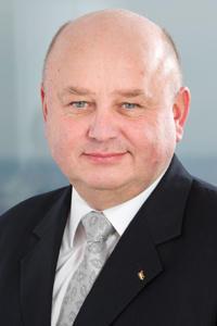 George Makowski