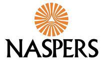 Logo-ul Naspers