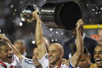Corinthians, campioana Americii de Sud