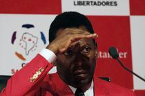 Pele: Brazilia 70', peste Spania 2012