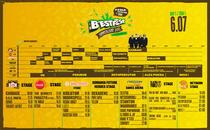Bestfest 2012 - program ziua 1