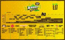 B'estfest 2012 - program ziua 3