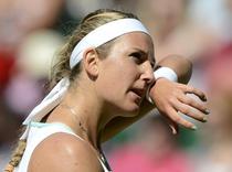 Victoria Azarenka, din nou pe prima pozitie WTA