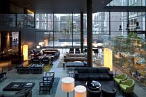 Amsterdam Conservatorium Hotel
