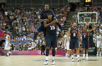 SUA, marea favorita a Jocurilor Olimpice