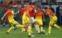 FOTOGALERIE: Dinamo - FC Barcelona 0-2