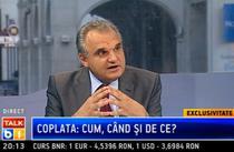 Vasile Cepoi la B1 TV