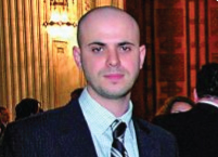 Alexandru Ghita- seful 2k Telecom