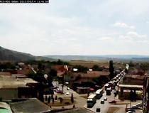 Trafic in Sebes - captura webcam
