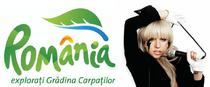 Lady Gaga si brandul Romaniei