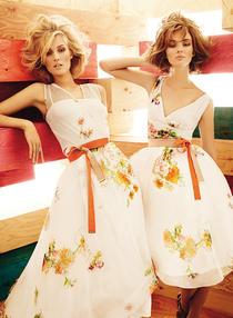 Max Mara a fost unul dintre primele branduri pret-a-porter intr-o lume dominata de imbracaminte bespoke