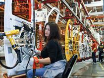 Si producatorii de componente auto au de suferit din cauza crizei