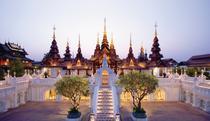 Chang Mai gazduieste peste 300 de temple budiste