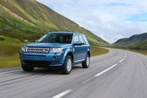 Land Rover Freelander 2 FL 2012
