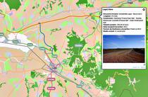 Autostrada Lugoj - Deva (lot 1) - in constructie
