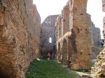 FOTOGALERIE: Cetatea Slimnic