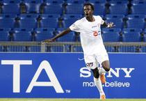 Modou Sougou a inscris doua goluri contra lui Basel