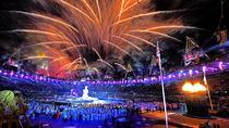 Ceremonia de deshidere a Jocurilor Paralimpice