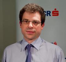 Florin Eugen Sinca- BCR