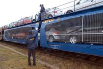 Rusii ar putea pune mana pe o cunoscuta companie franceza de logistica