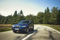 Test Drive cu BMW X5 4.0d