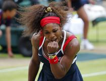 Serena Williams, campioana olimpica la simplu feminin