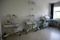 Dotari noi la Spitalul Pantelimon