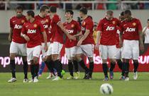 Man Utd are acum pe triocuri numele companiei de asigurari AON