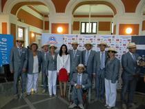 FOTOGALERIE Ceremonia de prezentare a Lotului Paralimpic Roman