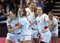 Muntenegru, in semifinalele JO