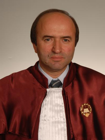 Tudorel Toader (foto arhiva)
