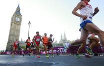 Londra, gazda Jocurilor Paralimpice 2012