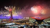 Ceremonia de inchidere a Jocurilor Paralimpice Londra 2012